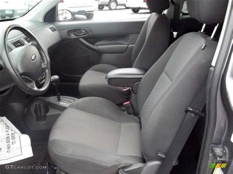 2006 Ford Focus Interior by 2006 Ford Focus Zx3 Ses Hatchback Interior Color Photos