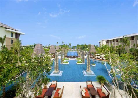 best hotel in nusa dua family friendly resorts in nusa dua