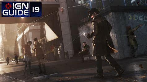 dogs 2 missions dogs act 2 mission 10 breadcrumbs dogs walkthrough ign