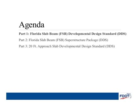 design criteria package florida statutes 2017 apwa conference fsb superstructure package young