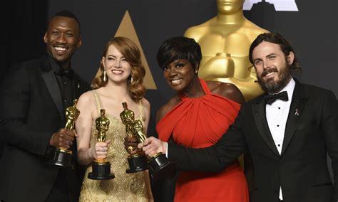 oscar 2017 revisa la lista completa de los nominados al premio luces cine el comercio per 250 oscar 2017 el listado completo de los ganadores de la 89 170 edici 243 n de los oscar