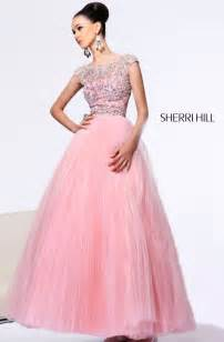 mint green prom dress sherri hill dresses trend