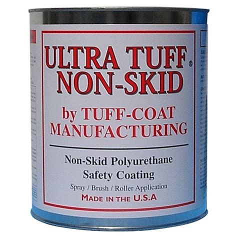 Rubberized Deck Coating by Ultra Tuff Rubberized Deck Coating Gallon