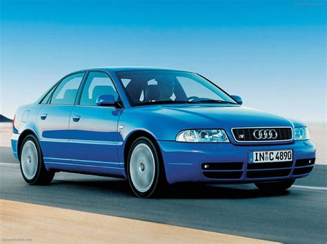 Audi A4 1994 by Audi A4 1994 Car Picture 025 Of 26 Diesel Station