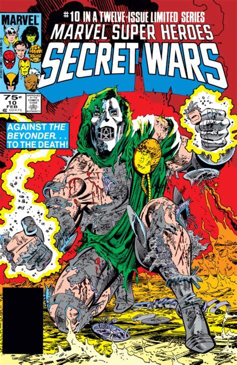 marvel super heroes secret 1846535891 marvel super heroes secret wars vol 1 10 marvel database fandom powered by wikia