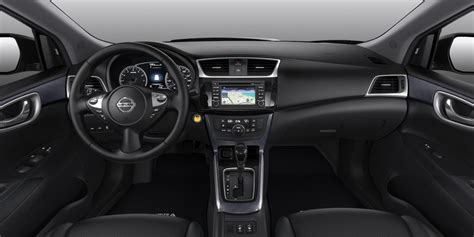 nissan sentra 2017 interior 2017 nissan sentra exterior paint colors and interior trim