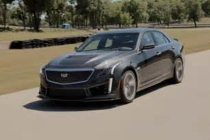 Cadillac V 2016 Cadillac Cts V Drive W Autoguide