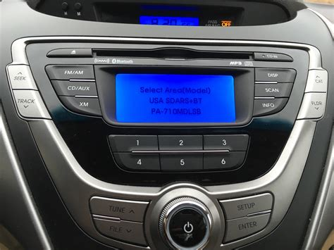 2013 hyundai accent change disable xm radio on hyundai elantra 2013 brian prom