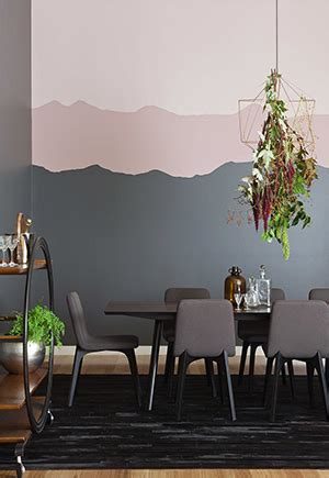 choosing colour   feature wall haymes paint