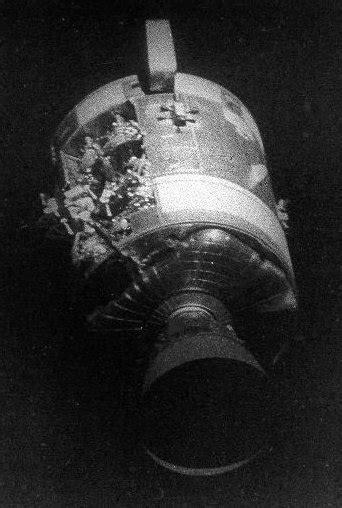 A successful failure… like Apollo 13 =P | Bao's weblog