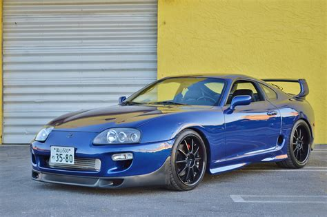Price Of Supra by Price Of Toyota Supra All About New Car