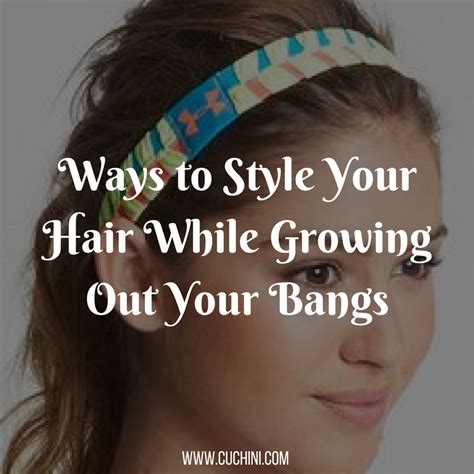 ways to wear your hair growing out a pixie cuchini blog cuchini com lifestyle blog