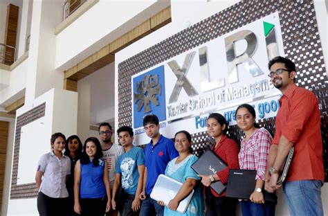 Xlri Executive Mba Placements by Xlri Gives Its Students A Experience Of Rural