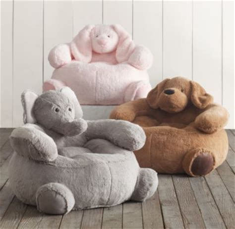 Stuffed Animal Chairs by Cuddle Plush Animal Chair