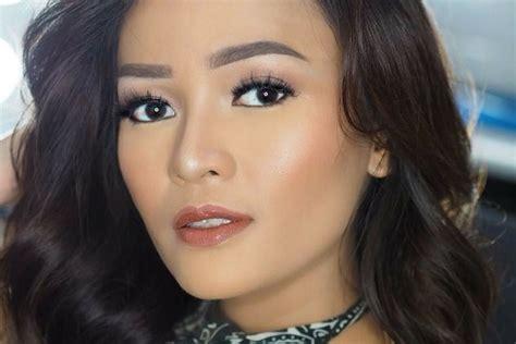 Eyeshadow Yang Cocok Untuk Kulit Hitam tips makeup a la goddard yang cocok untuk kulit sawo matang