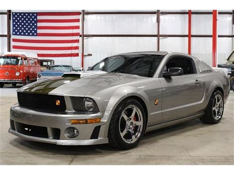 roush mustang convertible for sale roush convertible for sale autos post