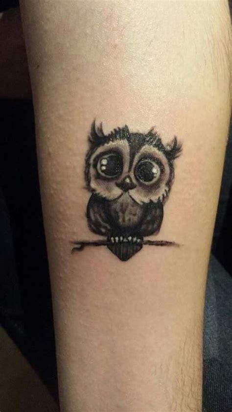 girly owl tattoo design 40 cute owl tattoo design ideas 2018