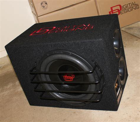 Subwoofer Lm12 Dd 2coil digital designs le mini12 product review abtec audio