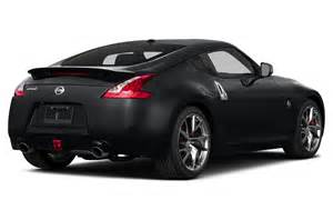 2016 Nissan 370z 2016 Nissan 370z Price Photos Reviews Features