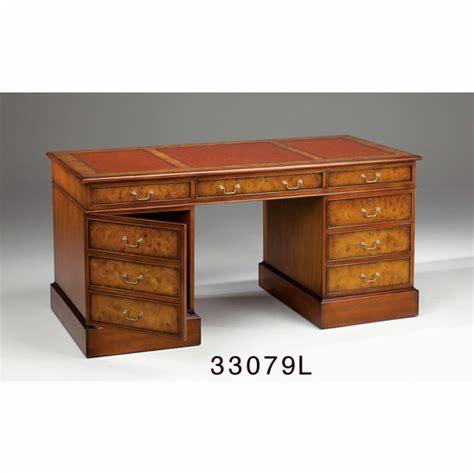 Schreibtisch Englisch Pedestal