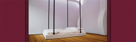 letto a scomparsa nel soffitto bed up