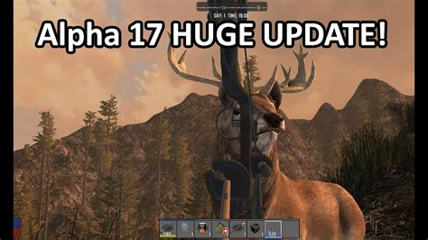 7 days to die rag doll rag doll physics and more in the new alpha 17 for 7