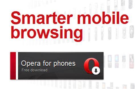 opera mobile 10 1 opera mobile 10 1 for nokia smartphones launches slashgear