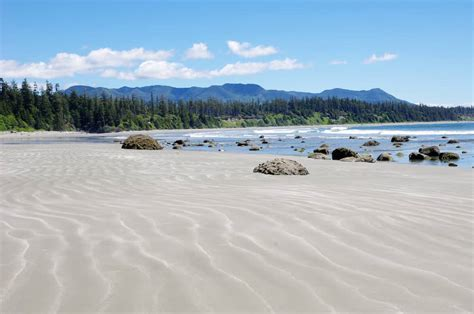 long island medium victoria bc beach weather in long beach tofino canada in november