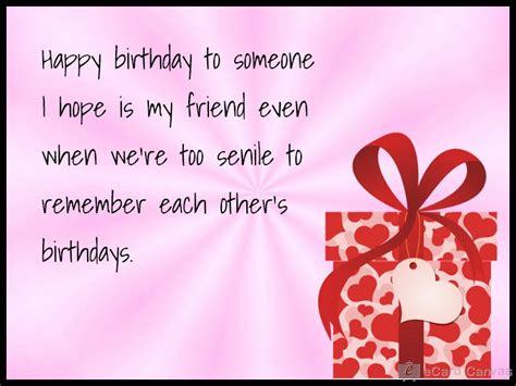 happy birthday to my friend cards template happy birthday to someone who is my friend ecard