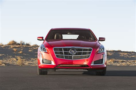 cadillac cts car of the year cadillac cts named motor trend s 2014 car of the year