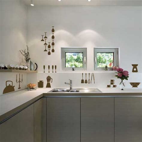 wall ideas for kitchens unique kitchen wall art ideas decozilla