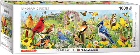 garden birds  greg giordano  eurographics