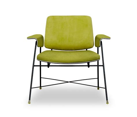 Bauhaus Armchair by Bauhaus Armchair Lounge Chairs From Baxter Architonic