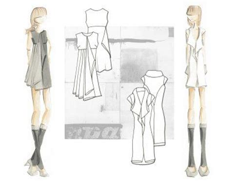fashion design portfolio layout fashion portfolio portfolio layouts pinterest