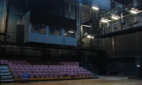 panggung sari layout istana budaya lambang sari studio theater