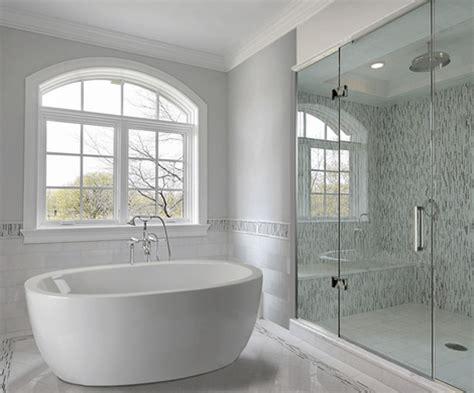 12 steamy bathroom ideas