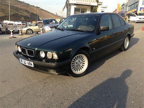 Bmw 1995 Model sahibinden satlk bmw 520i 1995 model
