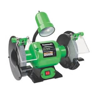 Best 8 Bench Grinder Kawasaki 841229 Green 8 Inch Bench Grinder Reviews