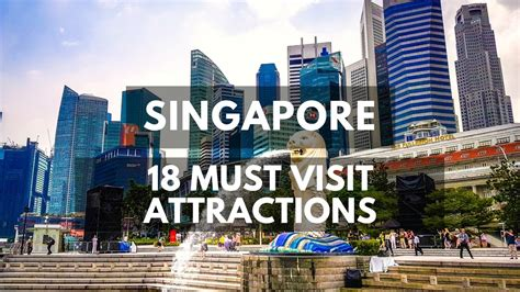 attractions     singapore