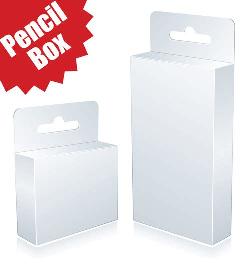 blank packaging templates different blank packaging design vector set free vector in