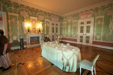 Green Room Wiki by Green Dining Room Catherine Palace 28 Images