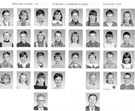 Gregory Gardens Elementary School by Gregory Gardens Elementary School Alumni Yearbooks