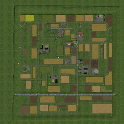netherlands map fs 15 nederland map v 1 3 for fs15 mod