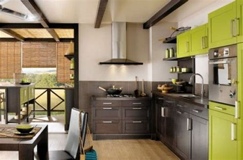 Modern Kitchen Color Schemes | modern kitchen color schemes the kitchen design