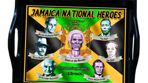Dutty Boukman Also Search For Jamaica Fails To Recognize One Of Greatest Heroes