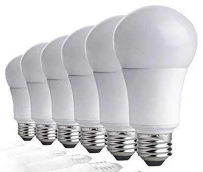 led light bulbs review best led bulb daylight reviews 2018 top 10