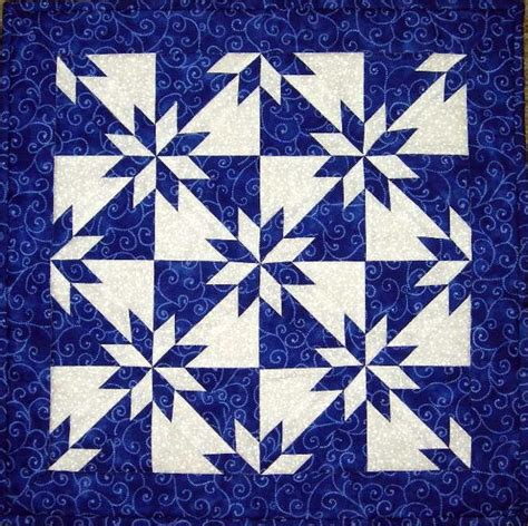 2 Color Quilt Patterns this hunters is my favorite two color quilt quilts