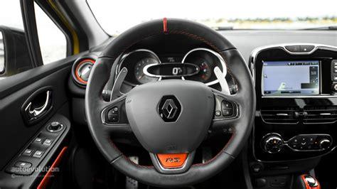 Renault Clio Interior 2014 by Renault Clio 2015 Image 146