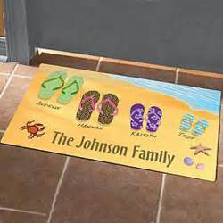 Custom Welcome Mats Personalized Doormats Welcome Mats Personal Creations
