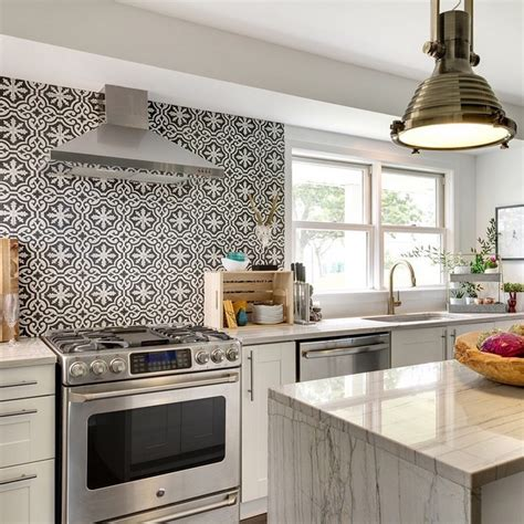 How To Choose Kitchen Backsplash How To Choose Your Kitchens Backsplash Absolute Vision